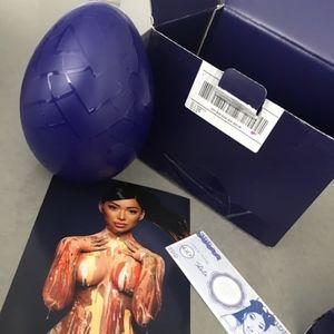 Dragun Beauty Egg